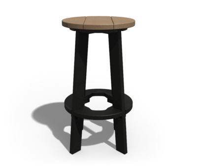 15'' Barstool Front