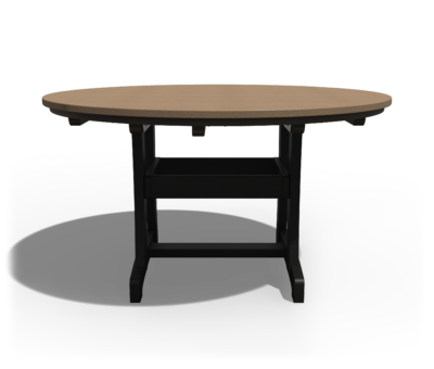 54'' Table 30 Front